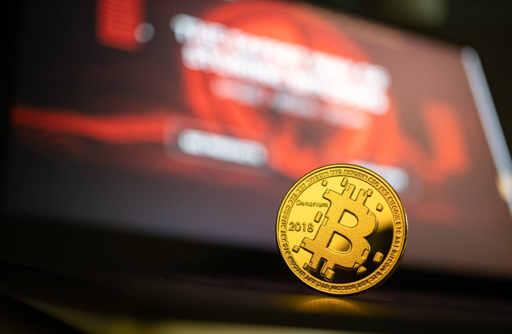 Warning over Bitcoin spam texts that could steal your